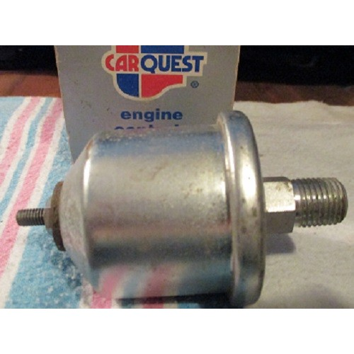 PS60 Oil Pressure Switch Car Quest New(NOS)