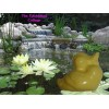 Avalon Juniper (type) Scent Handcrafted Glycerin Shea Butter Soap Duck Shape Yellow Color