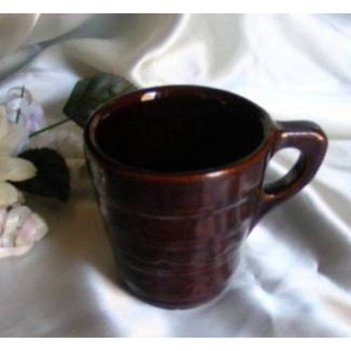 2400 Vintage MarCrest Daisy Dot Coffee Mug