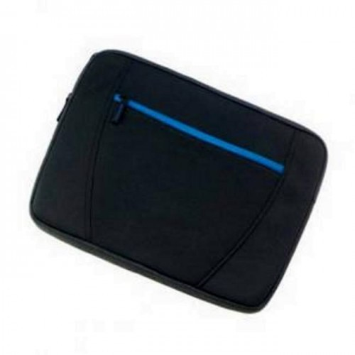 14801 Smart Living Sturdy Black Laptop Sleeve Cover