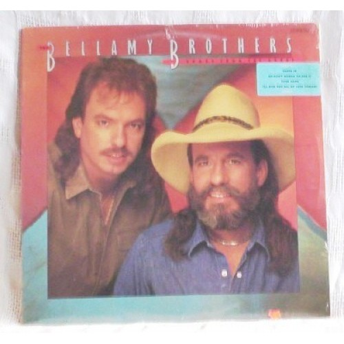 The Bellamy Brothers Crazy From The Heart