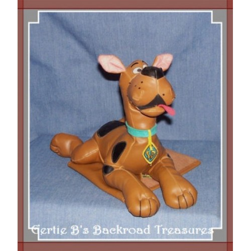 Scooby Doo Remote Control Holder