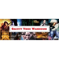 Gravity Video Warehouse