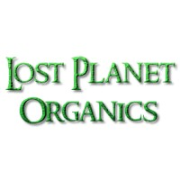 Lost Planet Organic Outlet