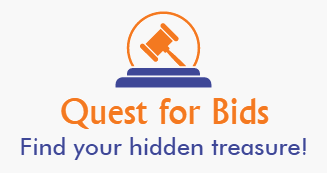 Quest for Bids - Find your hidden treasure!
